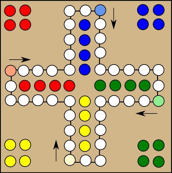 3 bis 4 » Vermietung 3-Zimmer-Wohnungen