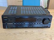 Onkyo TX-SR504E 7 1-Kanal A