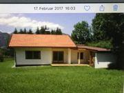 Ferienhaus Tirol Kössen Schwendt Freistehend