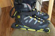 Inliner Skates K2