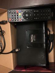 wenig gebrauchter DVB-