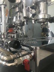 Faema Urania Espressomachine 1959 1