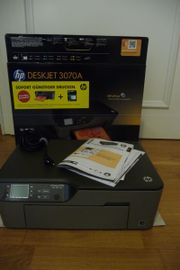 Farbdrucker HP Deskjet