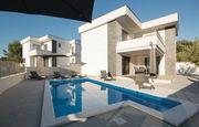 Ferienhaus mit privatem