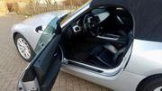 BMW Z4 roadster 2 5si