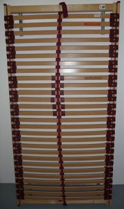 Lattenrost DIAMANT 100x200 cm Lattenrahmen