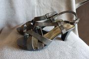 Damenschuhe Sandale Sandalette