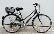 Fahrrad Damenrad 28