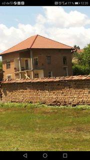 Haus in Totleben (