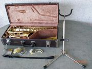 Es-Alt-Saxophon: