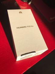 Brandneues Huawei P20