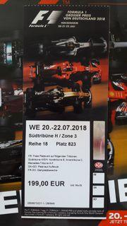 Formel 1 Wochenende