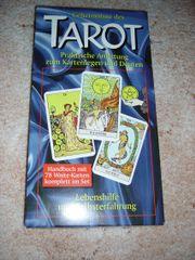 Geheimnisse des Tarot