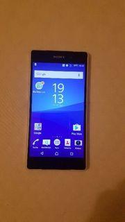 Sony Xperia z2 16gb LTE
