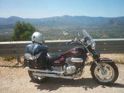 Motorrad Chopper-Freunde Tip Pass-Plan geboten