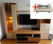 Tolle Wohnzimmer-TV-