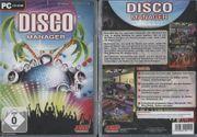 Disco Manager Neuware für PC