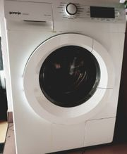 Waschmaschine - Gorenje W6543 S