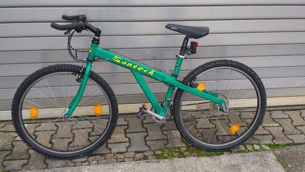 Fahrrad » Jugend-Fahrräder