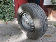 4x Sommerreifen Bridgestone BLIZZAK LM-25