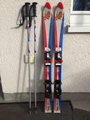 K2 Kinder Carvingski Set mit