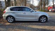 BMW 118D E87...