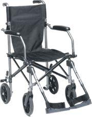 Rollstuhl mieten leihen ausleihen Verleih