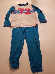 Schlafanzug Größe 98 104