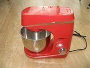 Küchenmaschine GOURMETmaxx 8 in 1