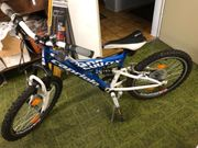 Capriolo 200 CtX Kinder Mountainbike
