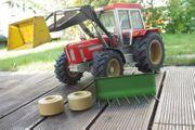Wachinger Schlüter 1250 RC Traktor