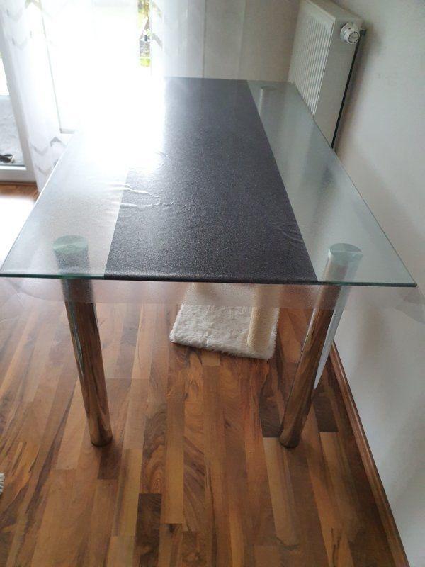 Esstisch Mit Stühlen Günstig Gebraucht Kaufen Esstisch Mit