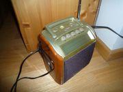 Radio leicht bedienbar
