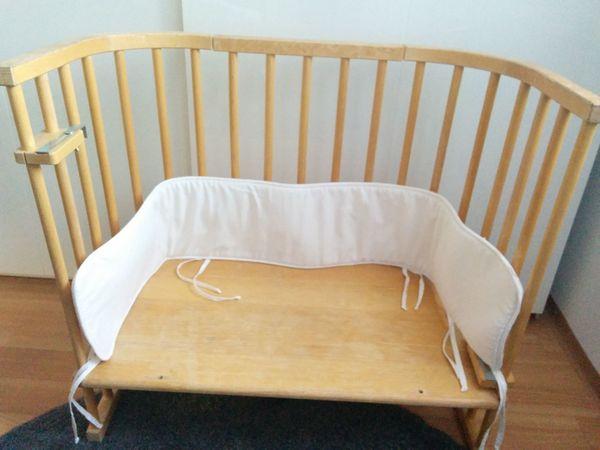 Babybay beistellbett in erlangen baby und kinderartikel kaufen