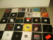 LP Schallplatten Sammlung
