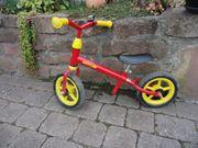 Kleines Laufrad