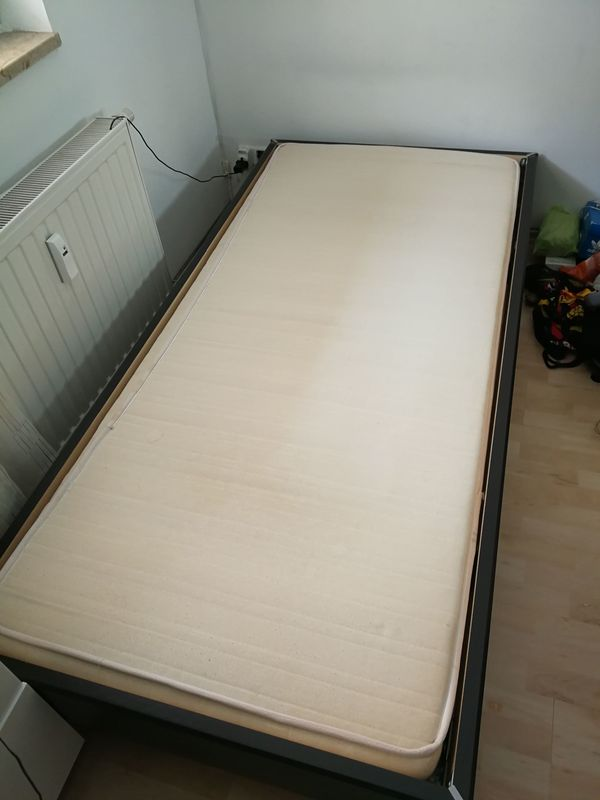 Set Bett, Lattenrost und Matratze in Nürnberg - Betten kaufen und ...