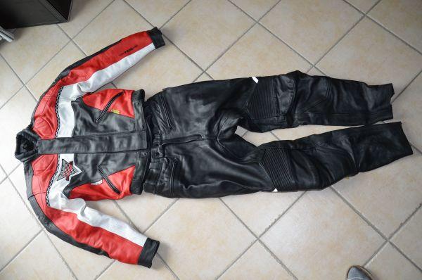 Motorradlederkombi » Motorradbekleidung Damen, Kinder