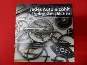 Oldtimer Youngtimer - Opel Broschüre Prospekt
