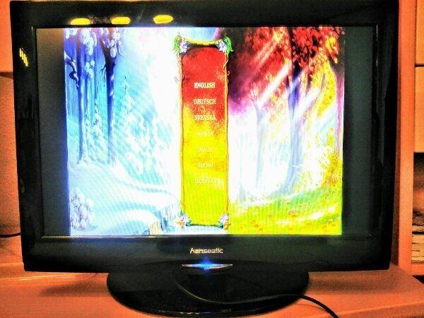 Hanseatic Ic2210t In Gorxheimertal Tv Projektoren Kaufen Und