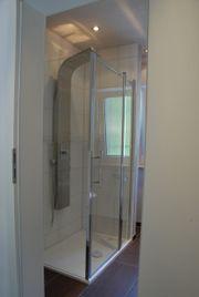 3 Zimmer Komfort-Wohnung mit Duschbad