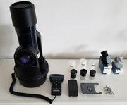 Meade Teleskop AC 70 350