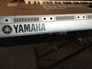 Yamaha Tyros 5-76 Keyboard Arranger