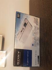 Digitalkamera Sony Cybershot