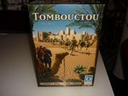 Tombouctou Timbuktu Queen Games N