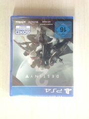 Playstation PS4 Spiel