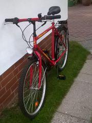 Jugend - Fahrrad