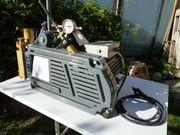 Tauchkompressor BAUER Varius