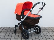 Bugaboo Cameleon 3 in sehr