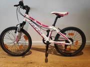 Kinder-Fahrrad Ghost Mountain Bike 20
